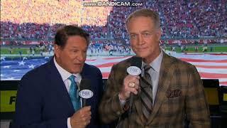 "NFL on Fox ""Rams vs. Cardinals"" open December 1, 2019"