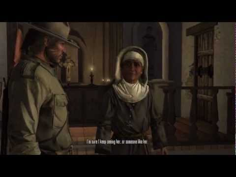 Red Dead Redemption - Undead Nightmare - Mother Superior Blues