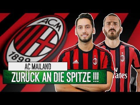 AC Mailand: Ist der Investor Fluch oder Segen?!