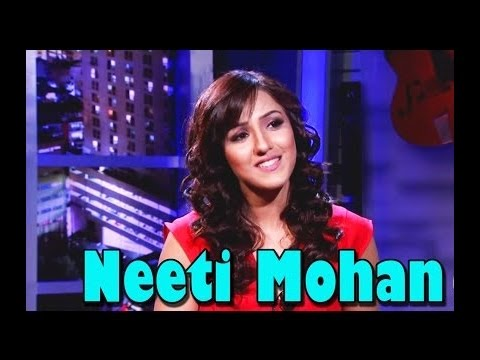 Singer Neeti Mohan On Women's Day- Watch Latest Interview!