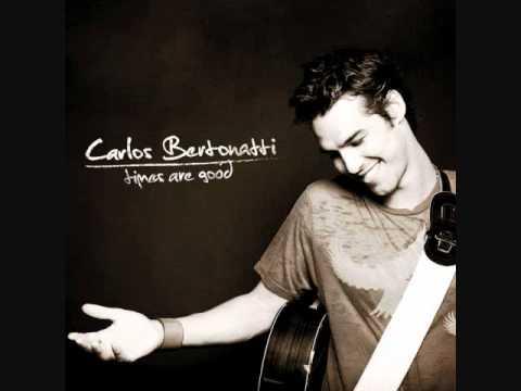 Carlos Bertonatti - It's so Easy