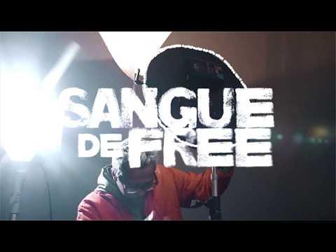 Black Alien - Sangue de Free (Clipe Oficial) on YouTube