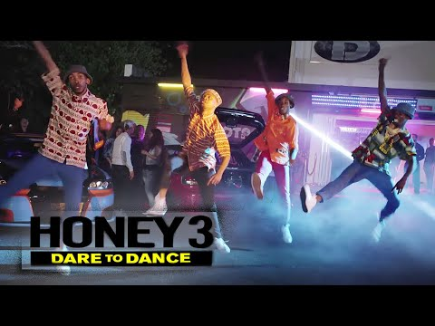 Honey 3: Dare to Dance - Opening Scene -...