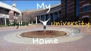 My Baylor University Home