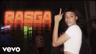 Смотреть клип Urias & Maffalda - Rasga
