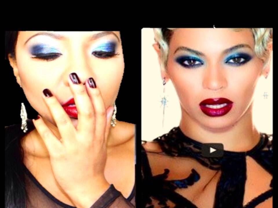 beyonce makeup tutorial - photo #21