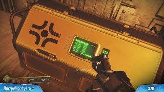 Destiny 2 - All Mercury Region Chest Locations (Destiny 2 Mercury Gold Chests)