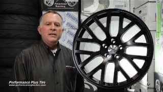 TSW Donington - Performance Plus Wheel & Tire Review