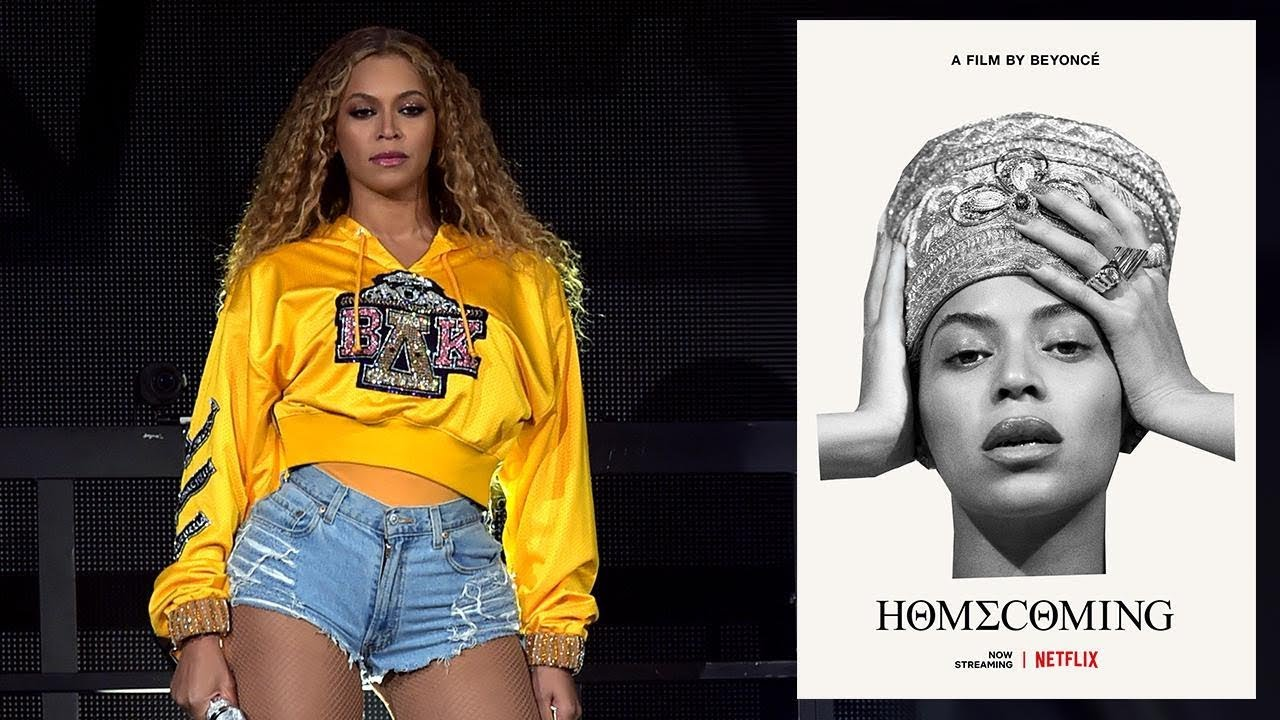 Beyoncé: Charity Work & Causes - Look to the Stars |Beyonce Charity Work