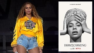 Everything We Learned from Beyonce's Homecoming Documentary