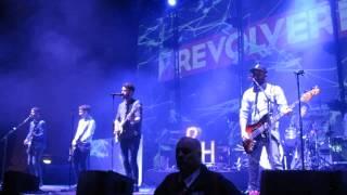 Revolverheld - Immer In Bewegung live in Mainz (26.11.2014)