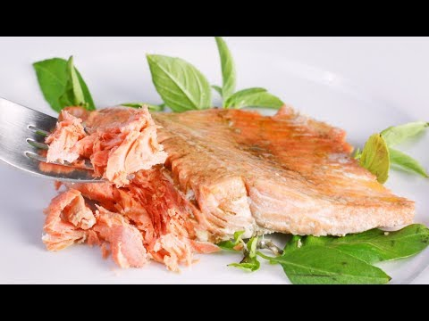 How To Cook Instant Pot Salmon