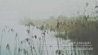 Ahmed Arif - Uy havar!