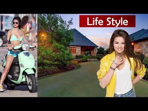 Selena Gomez's Lifestyle ❤️ 2019