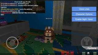 SEE YOU THERE SUBSCRIBERS ON ROBLOX { name WackyFoxi334 }