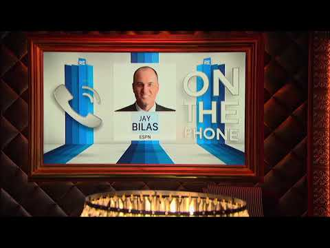 ESPN College Basketball Analyst Jay Bilas on Fixing the NCAA's Problems & Zion Williamson - 3/15/18