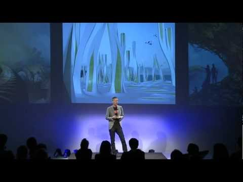 Bio-Architecture & the San Francisco of the Future: Craig Scott at TEDxMission The City2.0