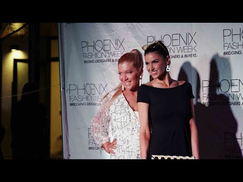 Got a Passion for Fashion? Get Ready for Fashion Week - Spring Into Style Show