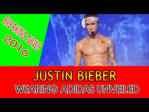 Justin Bieber receives new wax figure at madame tussauds london