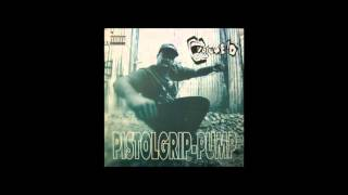 "Volume 10 [Pistolgrip Pump - 12"" Single] {1993} --((HQ))--"