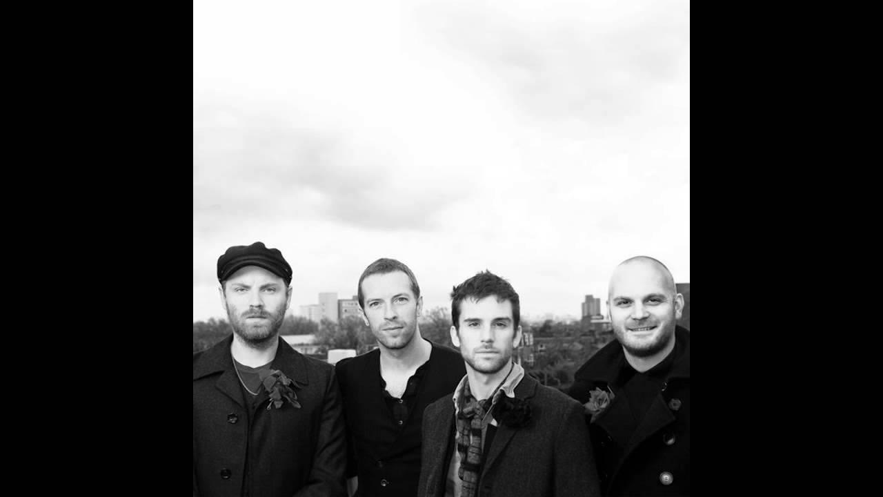 Coldplay - Fix You ( Chinese+English Lyrics) - YouTube