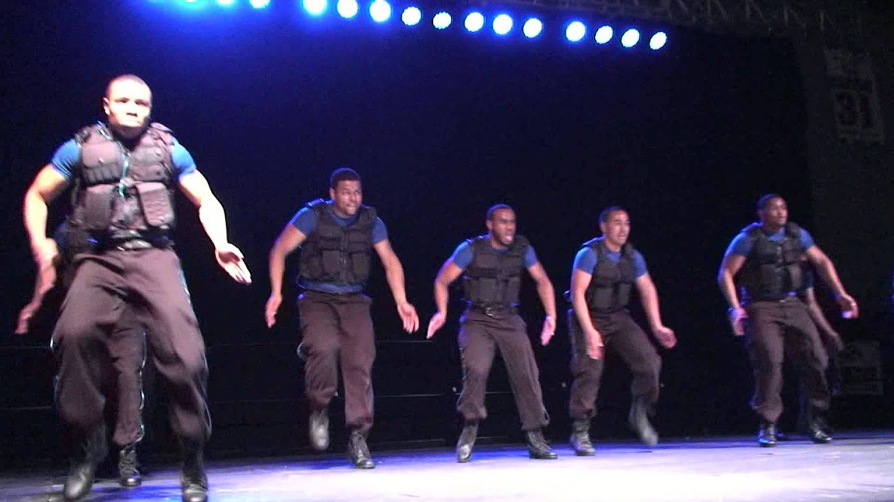 NCCU Homecoming 2012 Step Show- Phi Beta Sigma - YouTube