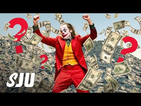 Todd Phillips Clears Up Joker 2 Stories | SJU