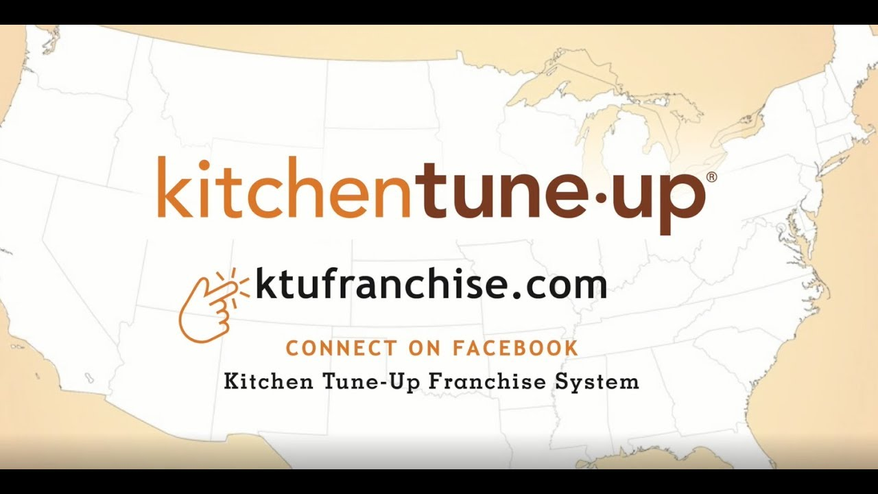 Who is Kitchen Tune-Up? - YouTube