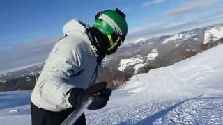 #Mitarbi #Bakuriani #Georgia #Snowboarding Vol:3(I created this video with the YouTube Video Editor (http://www.youtube.com/editor), 2017-02-08T08:34:36.000Z)