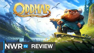 See You in Valhalla! - Oddmar For Nintendo Switch Review (Video Game Video Review)