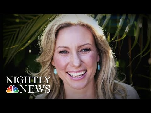 Australian Bride-To-Be Shot And Killed By Minneapolis Police | NBC Nightly News