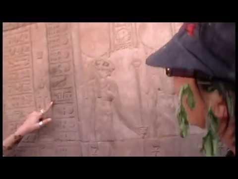 Ancient Egyptian Calendar Explanation