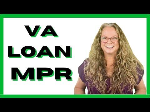 VA Loan Minimum Property Requirements