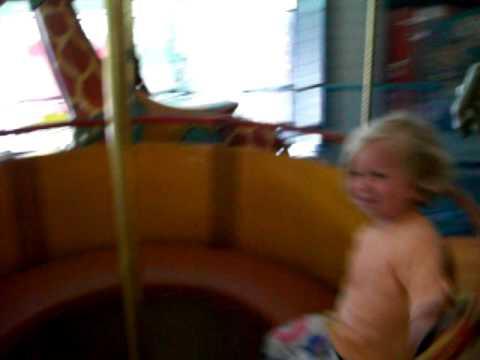 The Carousel at Tilden Park