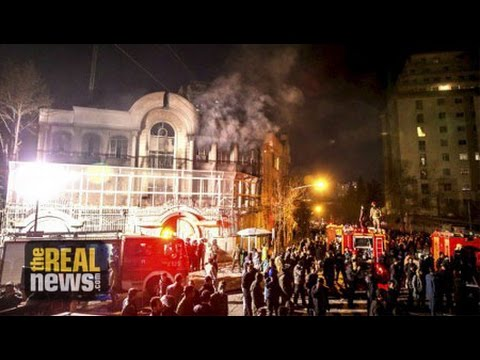 Did the Saudis Use the Embassy Attack as a Pretext to Sever Diplomatic Ties with Iran?