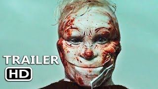 CHANNEL ZERO: THE DREAM DOOR Official Trailer (2018) Horror Movie