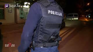 SLUČAJEVI X OBJAVLJUJU: REVOLTIRANA DJEVOJKA REKLA POLICIJI ...