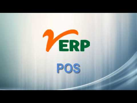 POS - POINT OF SALES : vERP