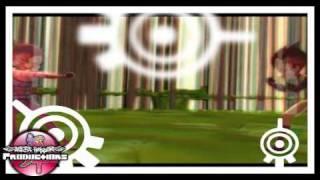Code Lyoko - Aelita - Si loin de vous