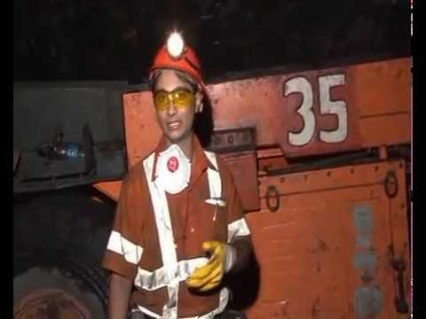 Contiuous Miner in Coal India Limited