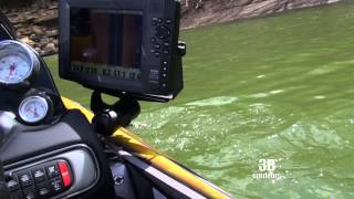 3B Outdoors TV - Tightlining for Smallmouth Bass, Cherokee Lake