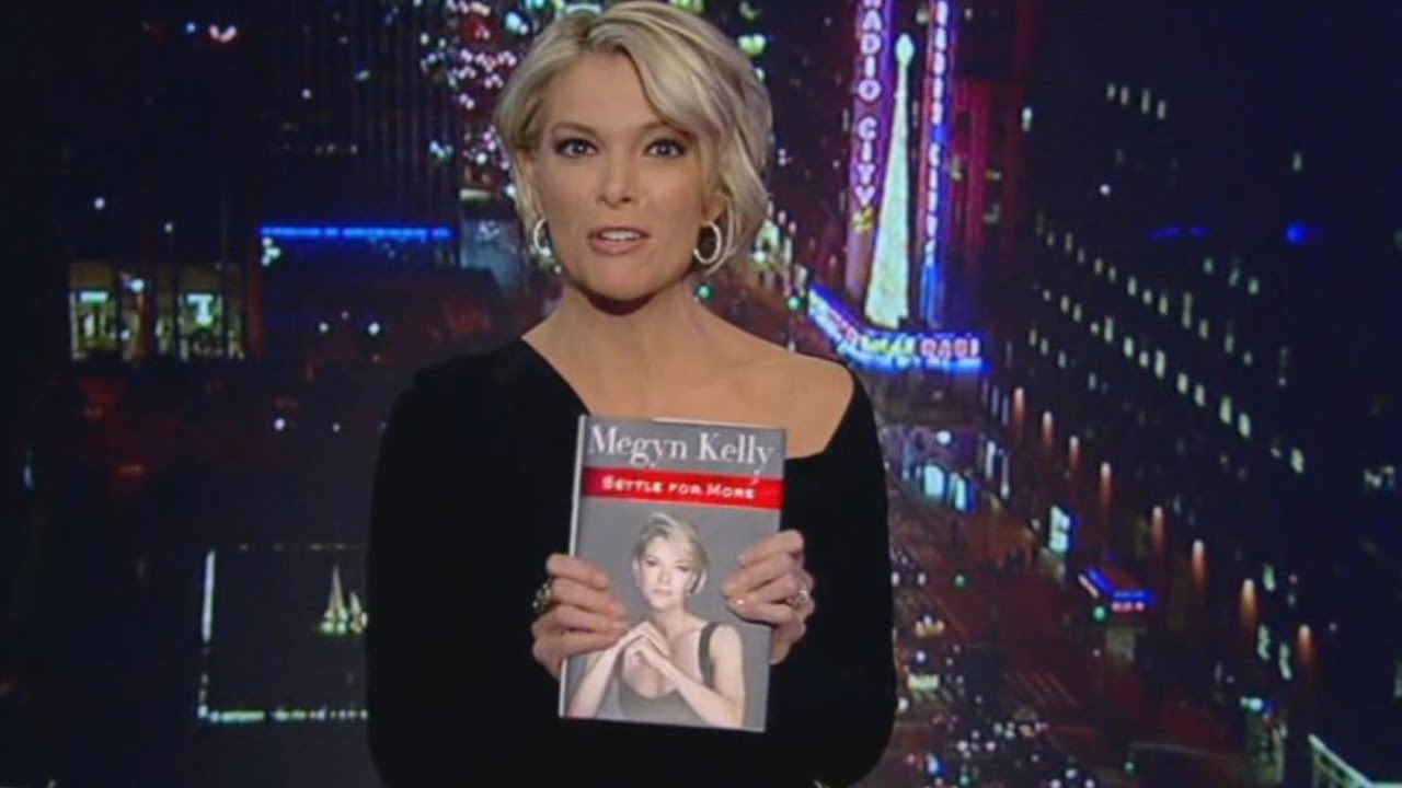 Review: 'Sunday Night with Megyn Kelly'
