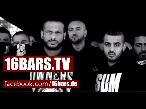 Hamad 45 feat. Misho & Kurdo - Mantika (16BARS.TV Premiere)