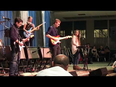 Whipping Post - Blues night 2018