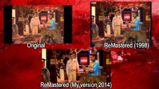 Red Dwarf ReMastering Trailer