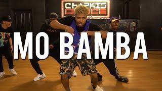 Mo Bamba by Sheck Wes   Chapkis Dance   Konkrete Choreography