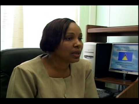 Inland Revenue Registration