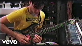 Steve Vai - Passion and Warfare Revisited