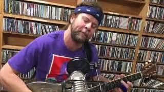 Micah Scott - Debatable Times - WLRN Folk Music Radio