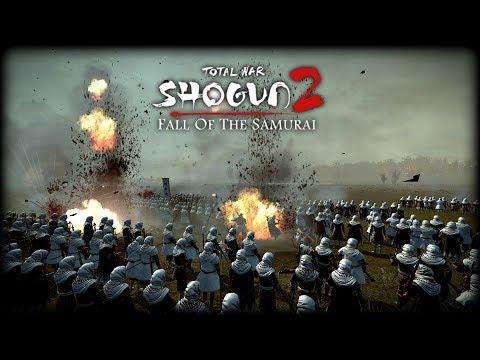 Fall of The Samurai -  Part 5 - Gold Fever